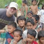Polak zakłada szkołę na Filipinach