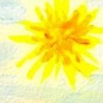 Żyj po słonecznej stronie życia