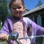 (Nie)bezpieczny świat dla dziecka, Część 1