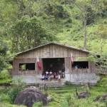 Trzecia podróż na Filipiny – wywiad z Norbertem Palimąką