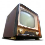 O czasach, w których małżonka myli się z telewizorem