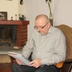 Służba pastorska, Część 1 – wywiad z Mirosławem Szatkowskim