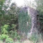 Jałowiec, kościół graniczny