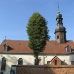 Kościelniki, kościół ucieczkowy