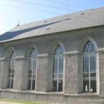 Tomisław, kościół ucieczkowy