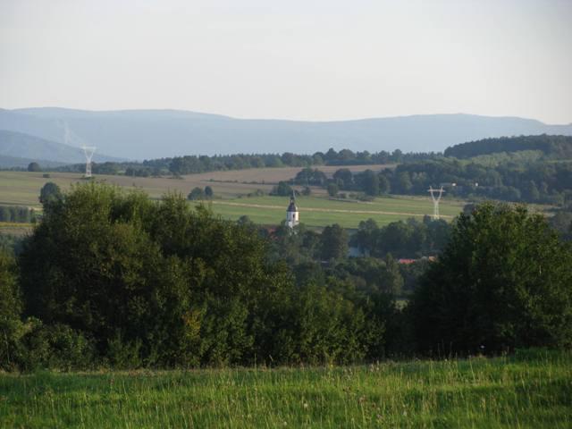 Grabiszyce, okolice