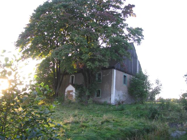 Grabiszyce, zbór Braci Czeskich 11