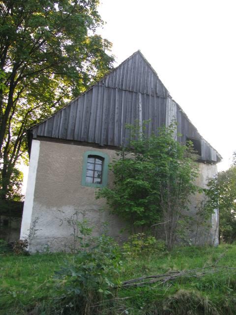 Grabiszyce, zbór Braci Czeskich 4