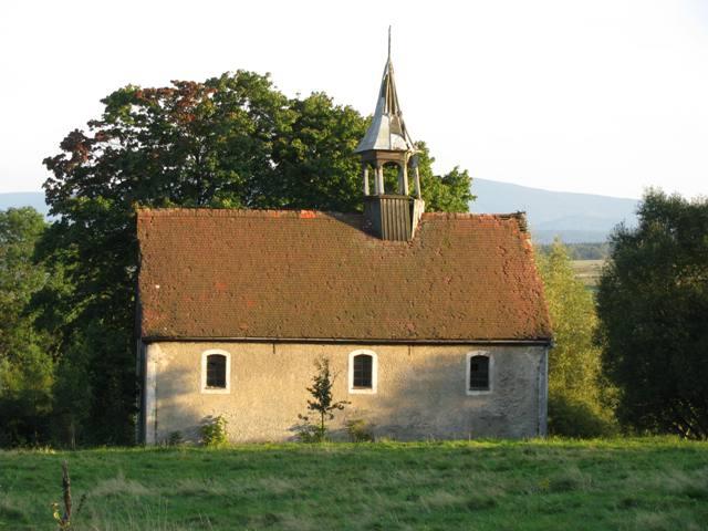 Grabiszyce, zbór Braci Czeskich 2