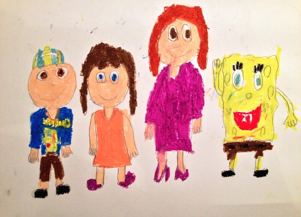 rodzina_i_sponge_bob