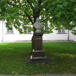 N.L. von Zinzerdorf w Herrnhut