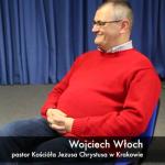 Historia ruchu zielonoświątkowego i odnowy charyzmatycznej – rozmowa z pastorem Wojciechem Włochem