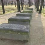 Groby rodziny Zinzendorf.