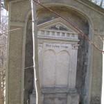 Czy to jest grób J.Ch. Schwedlera?