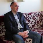 Chodzenie w Duchu Świętym, cz. 2 – Wywiad z biskupem Markiem Kamińskim