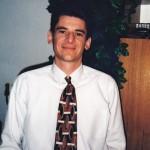 Mariusz Muszczyński – mężczyzna, który odkrył przede mną Chrystusa i Pismo Święte