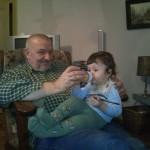 Być ojcem, dziadkiem i głową rodziny – wywiad z pastorem Mirosławem Szatkowskim