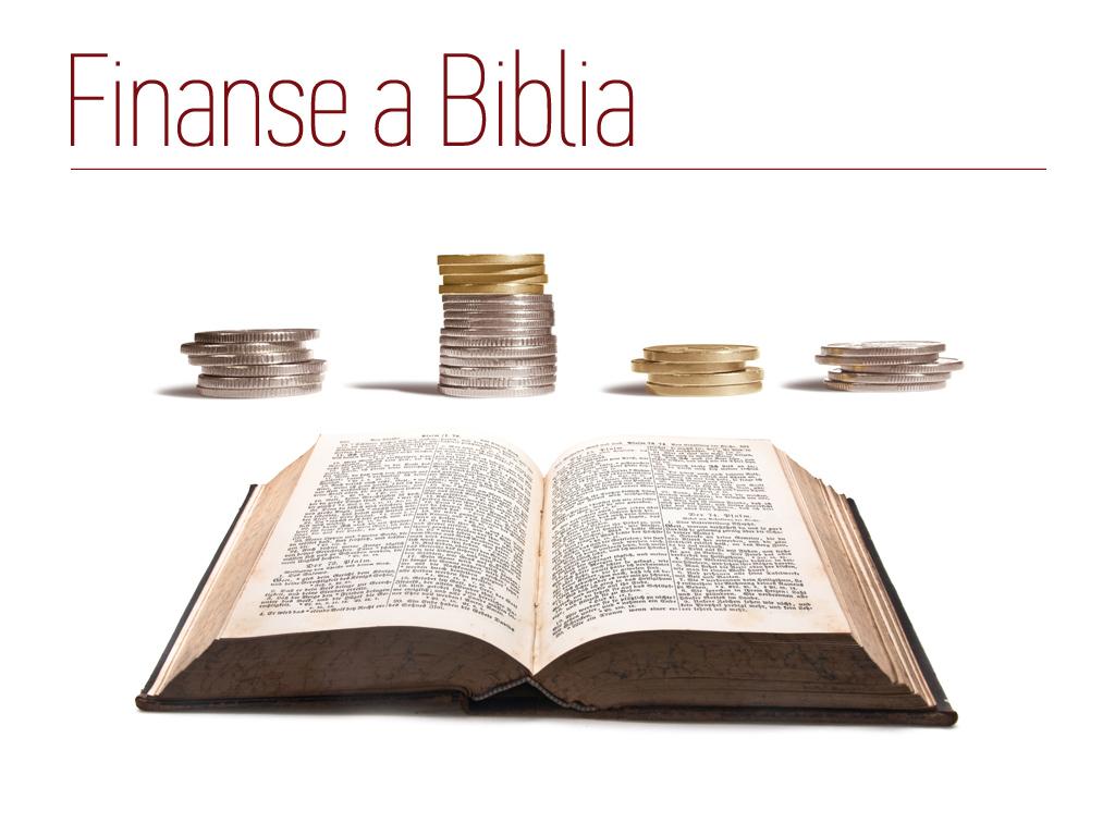 1finase a biblia