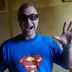 W realu Superman nie istnieje