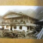 Dom w Tyrolu