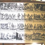 Sceny prześladowań, obraz nr. 3