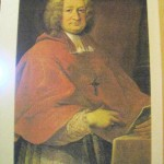 Sprawca prześladowań, salzburski biskup