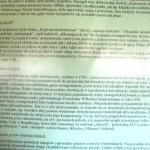 Tablica, sytuacja ewangelików Zillertal cz.2