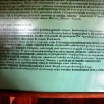 Tablica, sytuacja ewangelików Zillertal cz.3