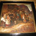 Ucieczka przed prześladowaniami