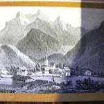 Zillertal w Tyrolu, skąd pochodzili emigranci