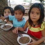 Rozwój polskiego projektu na Filipinach