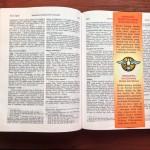 Lektura Pisma Świętego i modlitwa