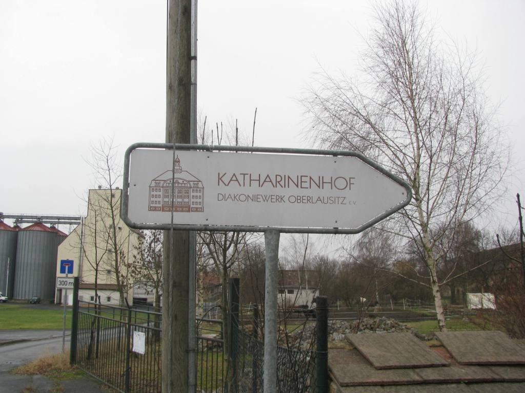 Katharinenhof.
