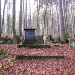 Kamień węgielny Herrnhut.
