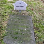 Leonhard Dober