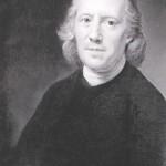 Leonhard Dober, pierwszym misjonarzem z Herrnhut