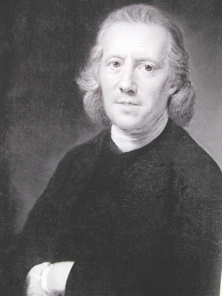 Leonard Dober.