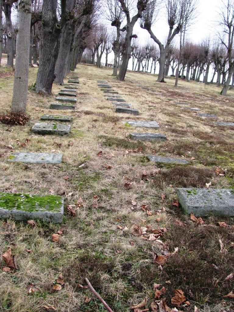 Cmentarz Boża Rola w Herrnhut