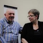 Z jakich klocków zbudować ten dom? – wywiad z Mirosławem i Ewą Szatkowskimi