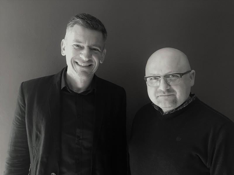 z Mariuszem Muszczynskim - 2017.02