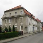 Kruszyn koło Bolesławca, osadą założoną przez Braci Morawskich z Herrnhut
