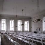 Wielka Sala (Großer Saal) w Herrnhut