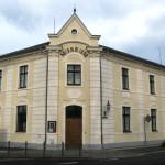 Muzeum Misji Herrnhuckich