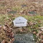 Grób Abrahama Duringera.
