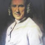 Abraham Düringer, milioner doby XVIII wieku