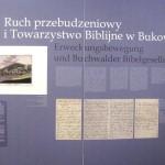 Towarzystwo Biblijne z Bukowca
