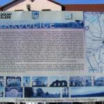 Pomnik Schenkfeldystów w Twardocicach.