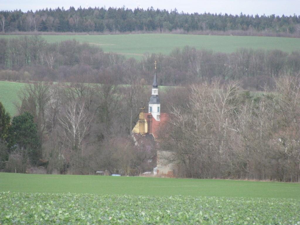 Schwenkfeldyści w Berthelsdorf.