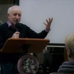 Janusz Meisser – Miłość jest podstawą ewangelizacji