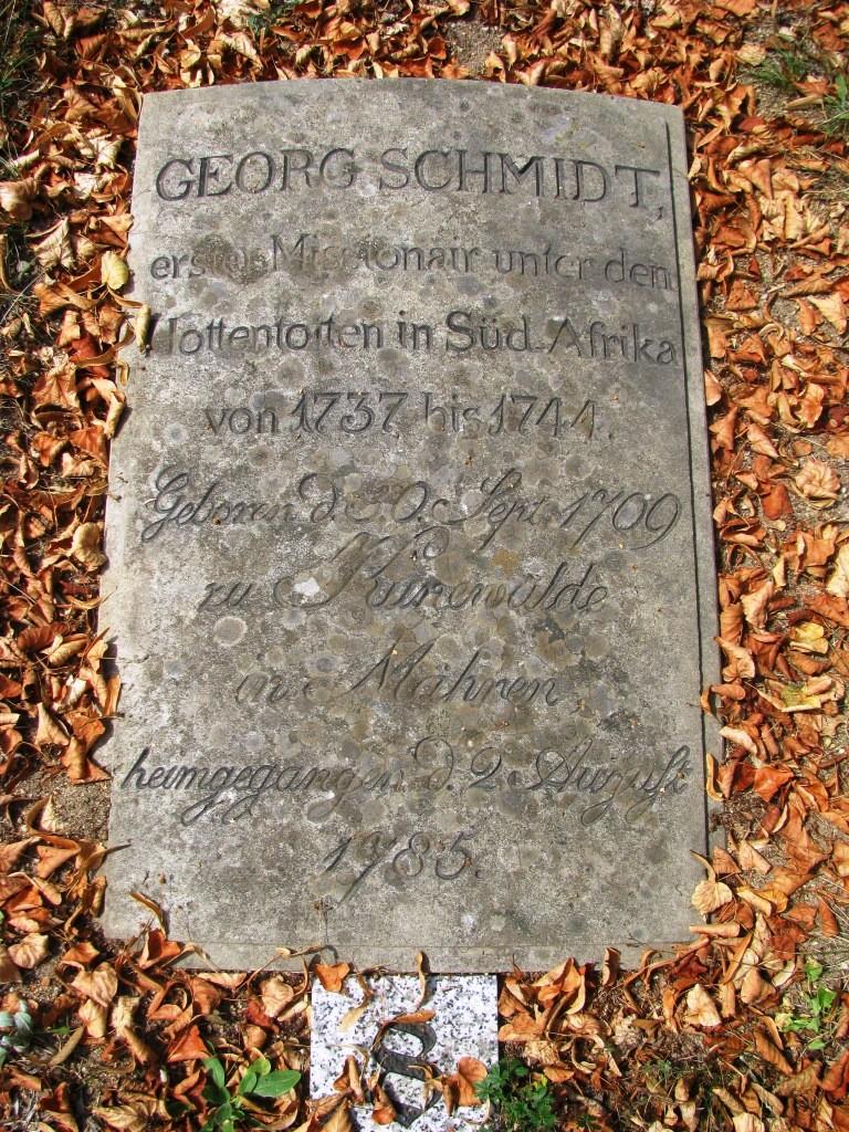 Georg Schmidt (1709-1785)